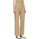Max Mara Tan Antares Trousers