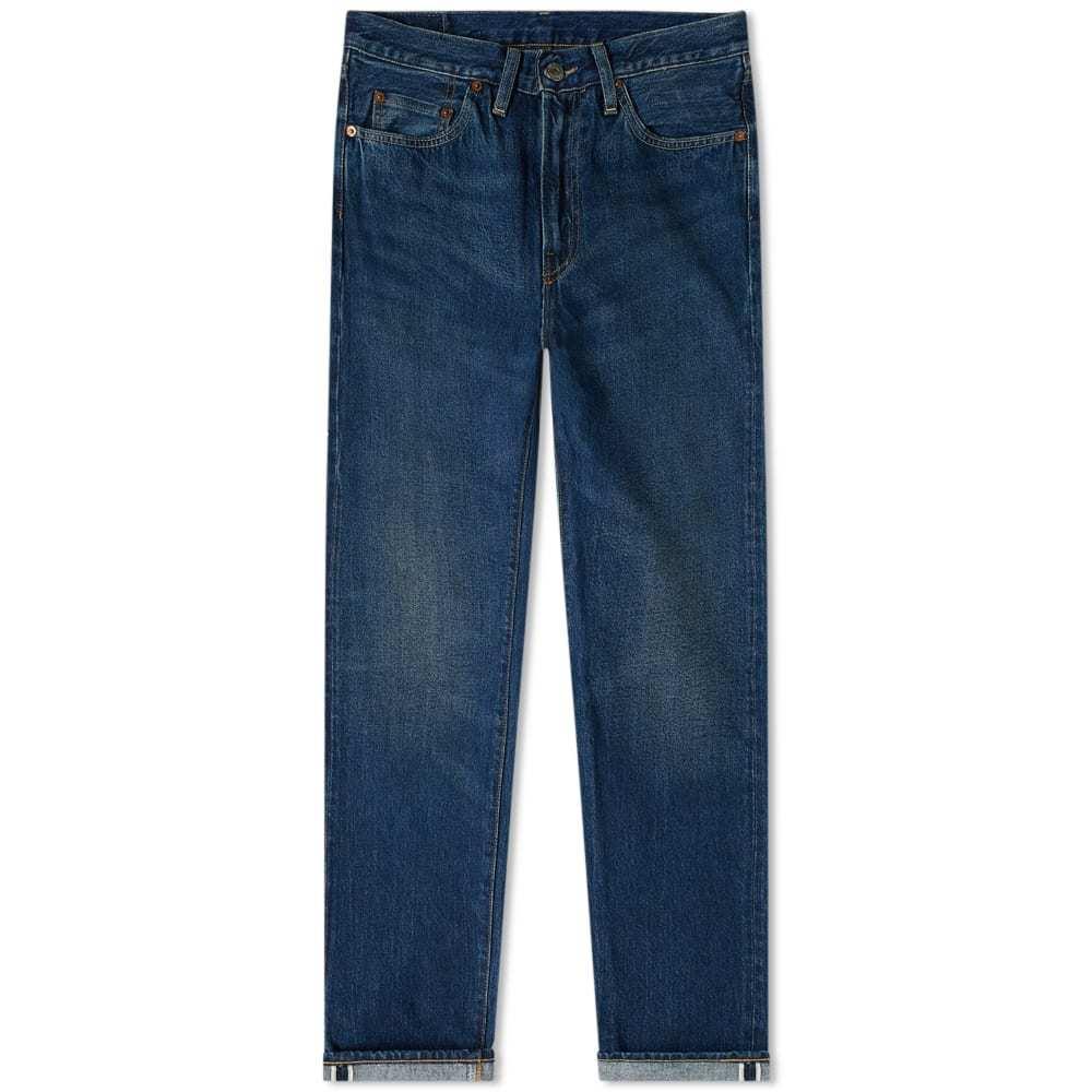Photo: Levi's Vintage Clothing 1954 501 Jean