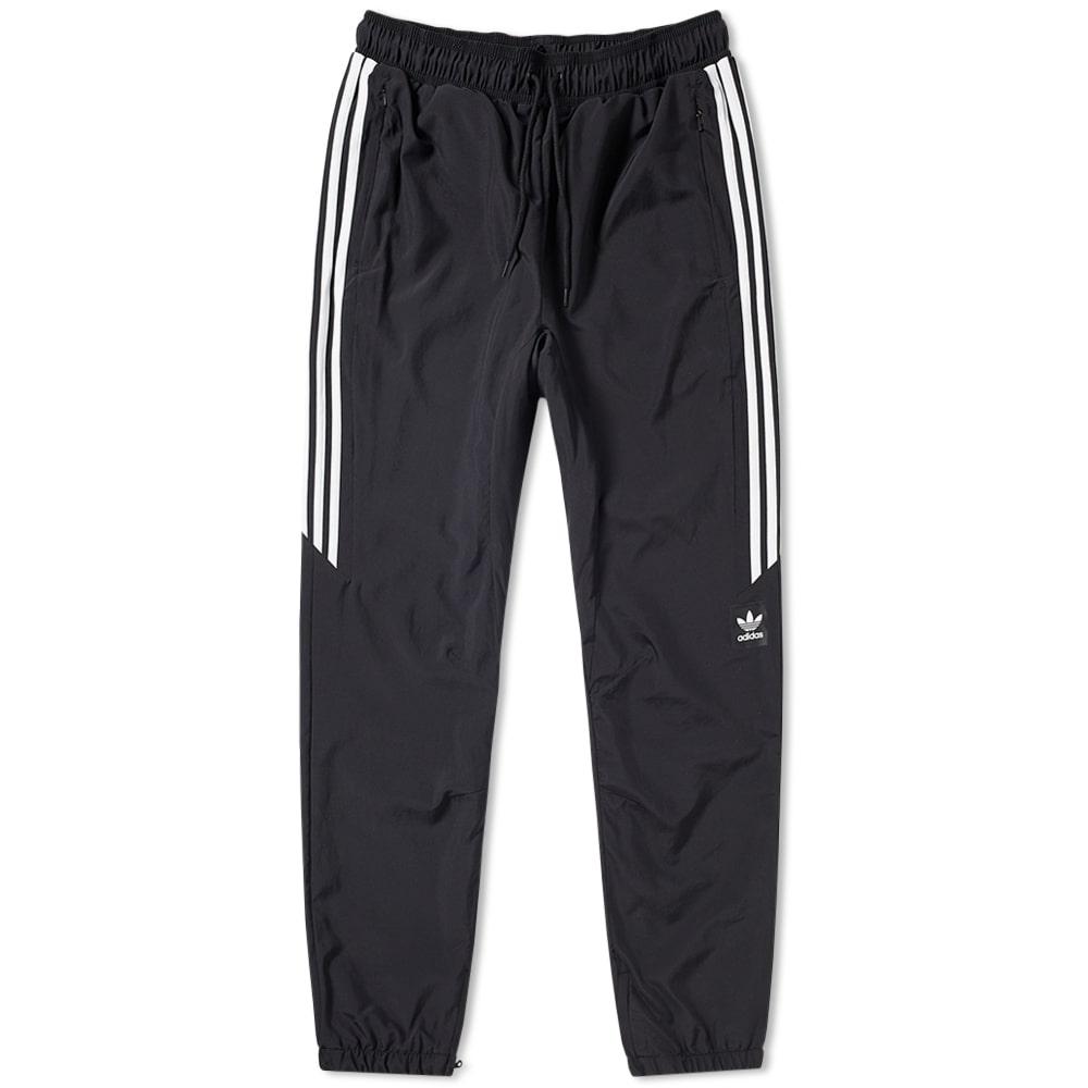 Adidas Classic Wind Pant Black