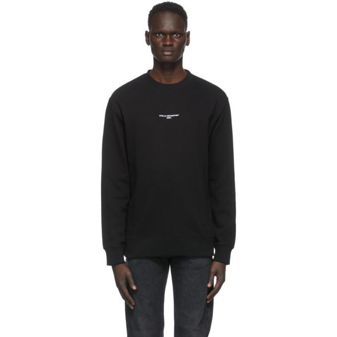 Stella McCartney Black 2001 Sweatshirt