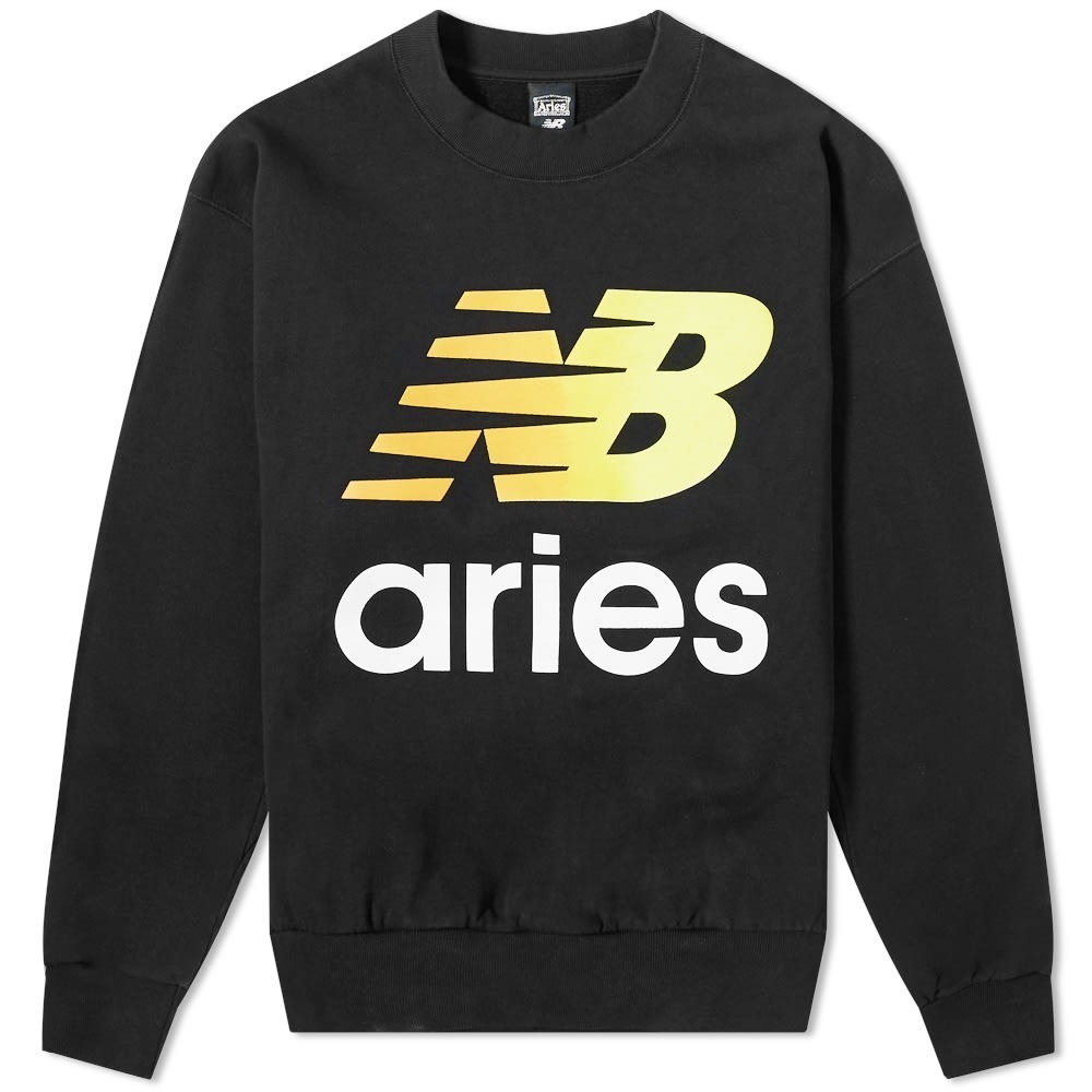 Aries x New Balance Crew Sweat