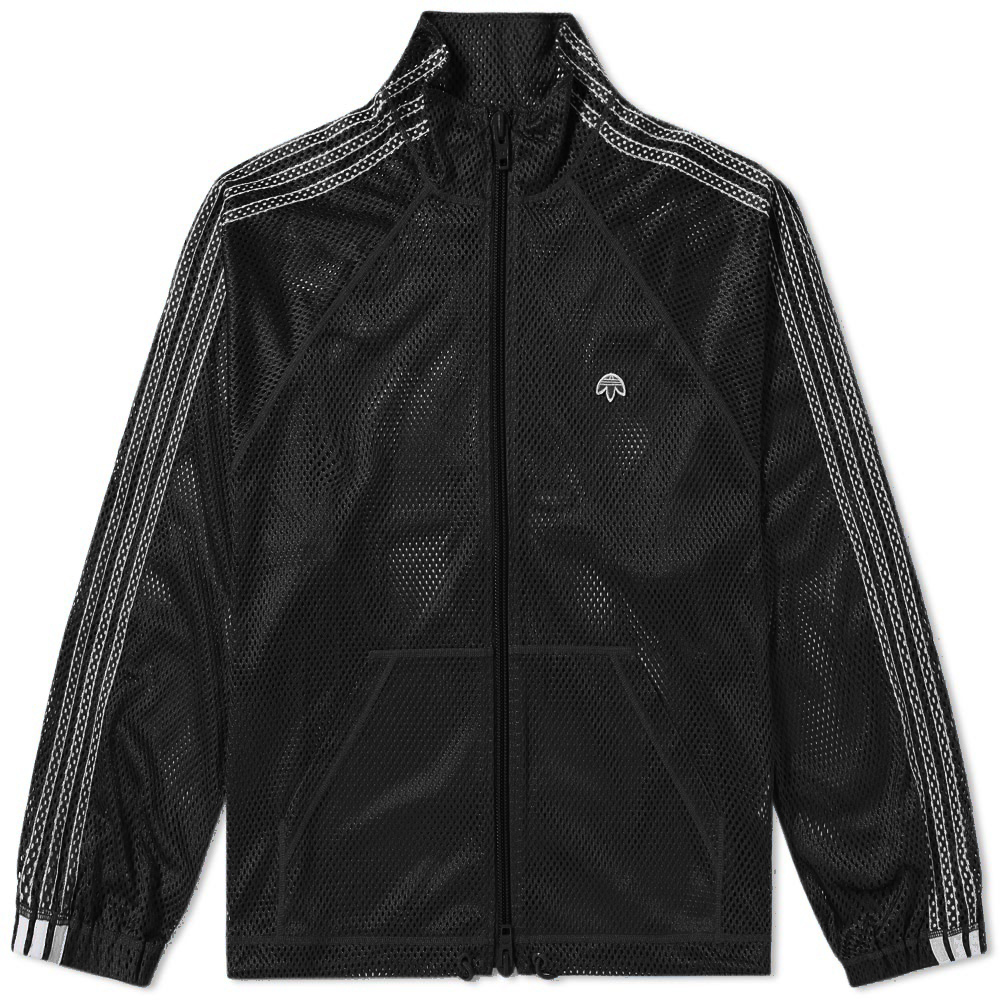 Adidas Originals by Alexander Wang Mesh Track Top