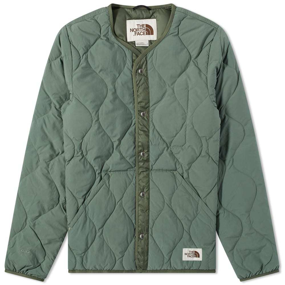 Photo: The North Face M66 Down Liner Jacket