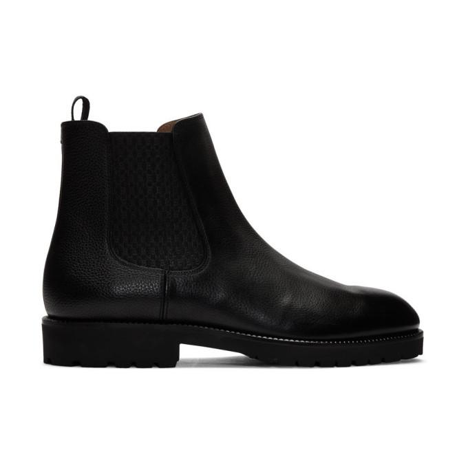 Photo: Boss Black Edenlug Chelsea Boots