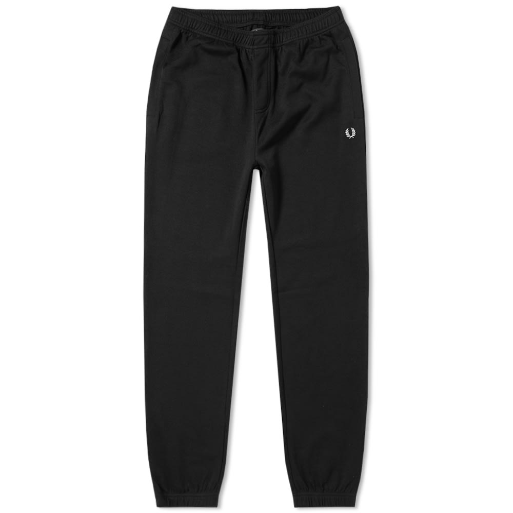 Photo: Fred Perry Pique Track Pant