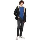 Ksubi Reversible Black Stiller Jacket