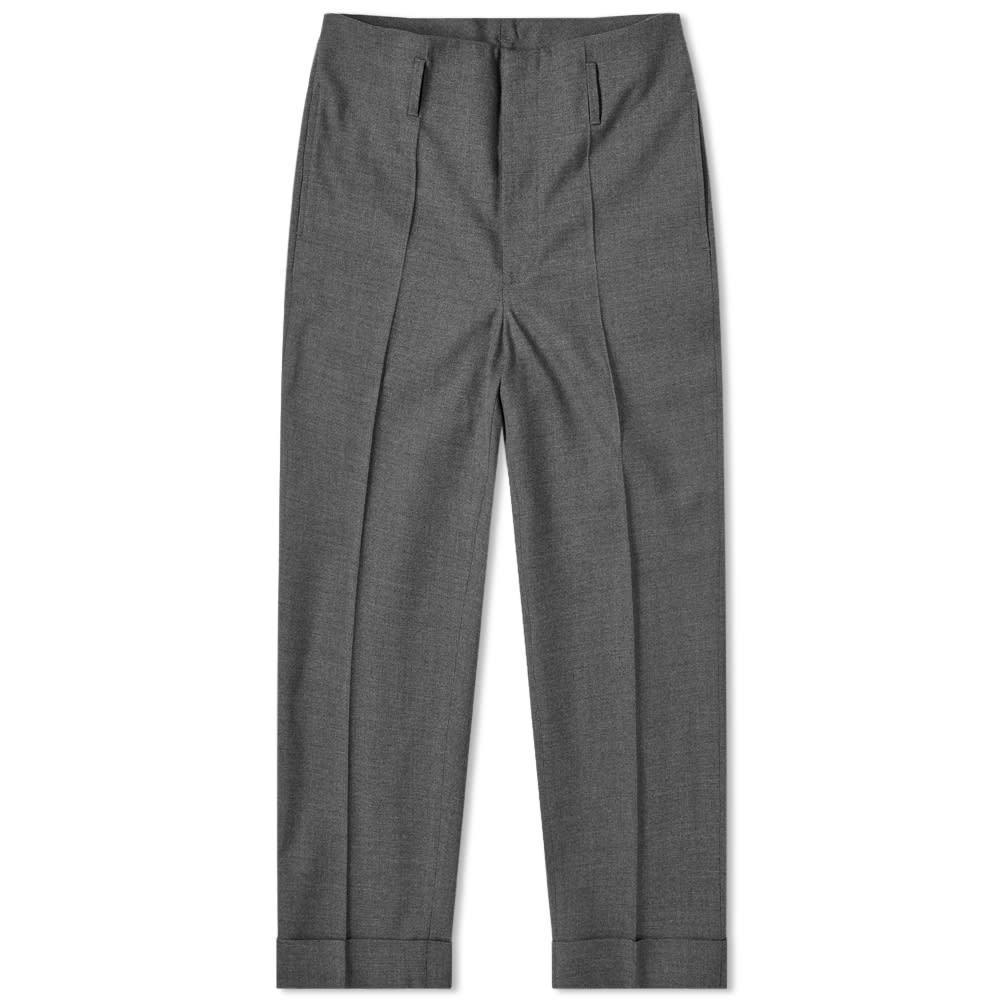 Photo: Moncler Genius - 7 Fragment Wool Pant