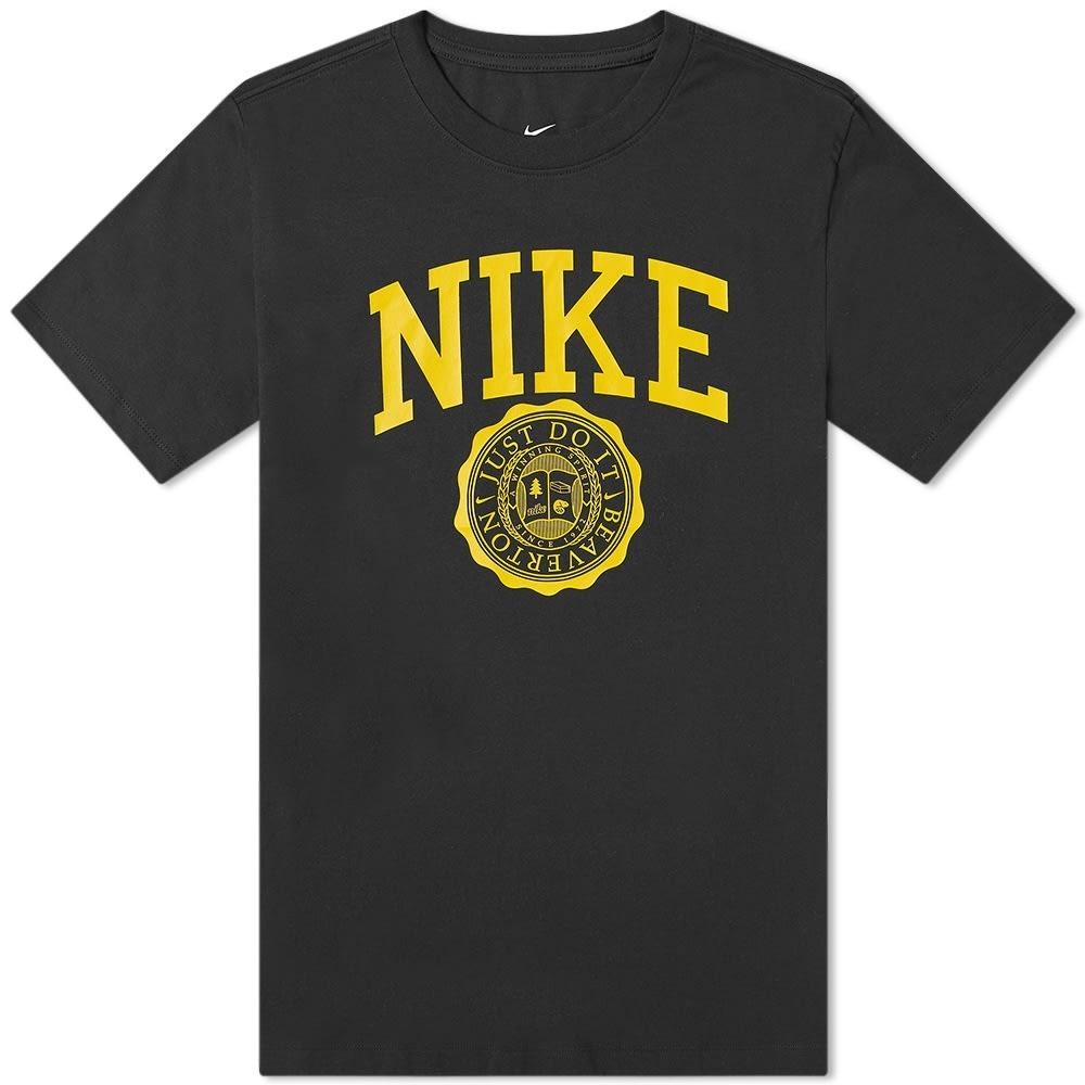 Photo: Nike Colligate Logo Tee