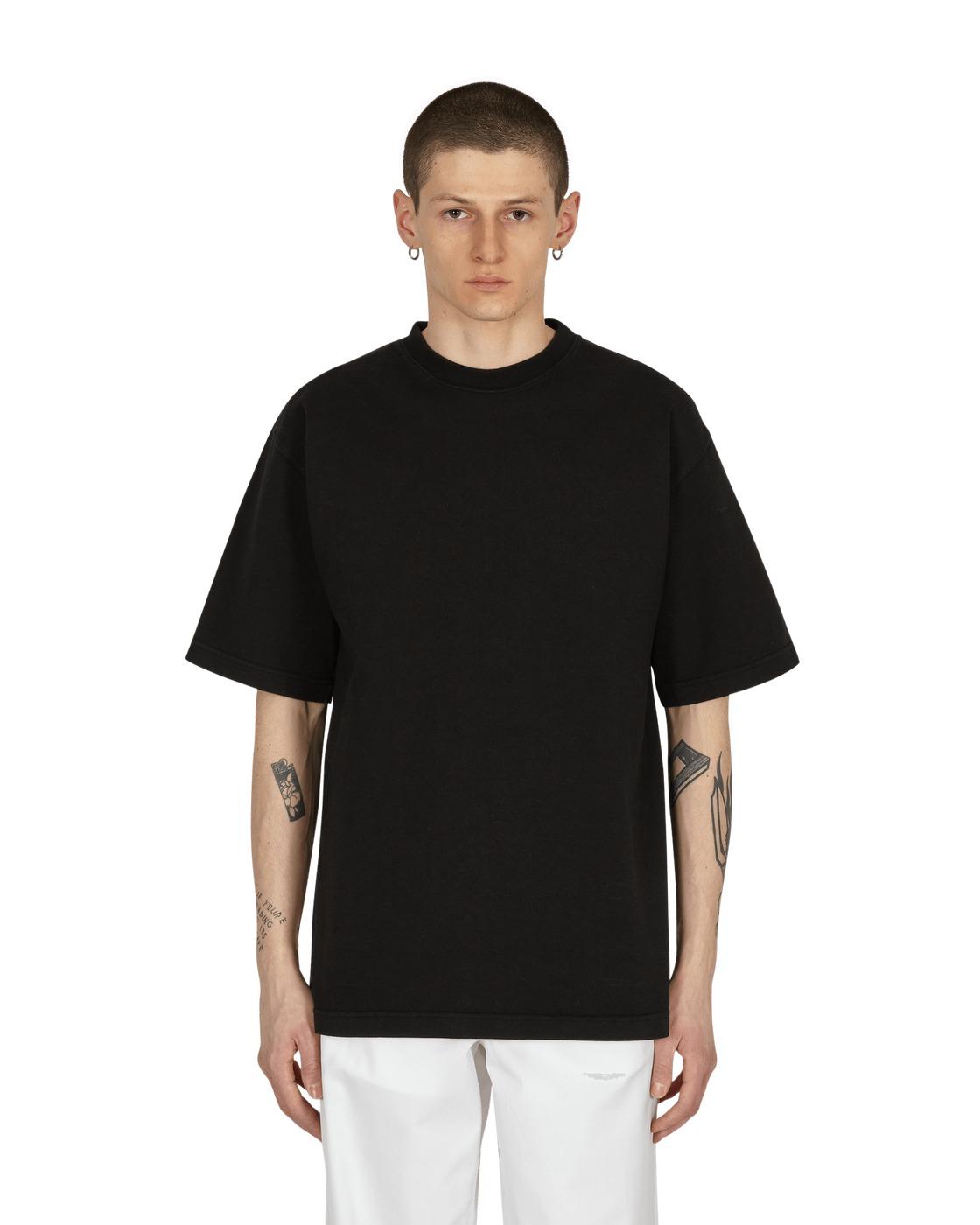 Photo: Gr10k 80z Cut T Shirt Black