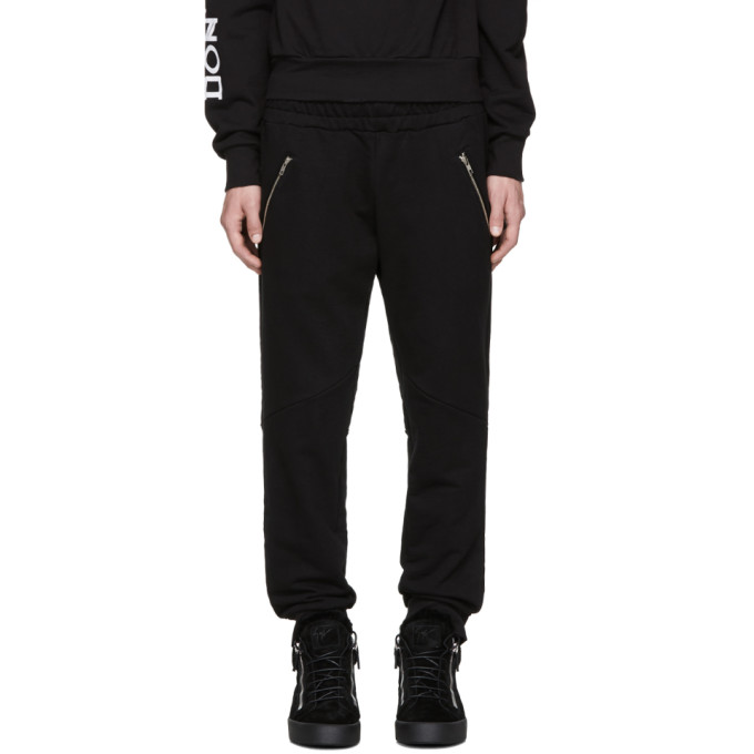 Photo: Baja East Black Thriving Lounge Pants