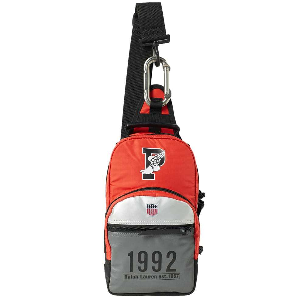 Photo: Polo Ralph Lauren Stadium Cross-Body Bag
