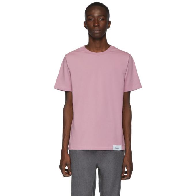 Photo: 3.1 Phillip Lim Purple Perfect T-Shirt