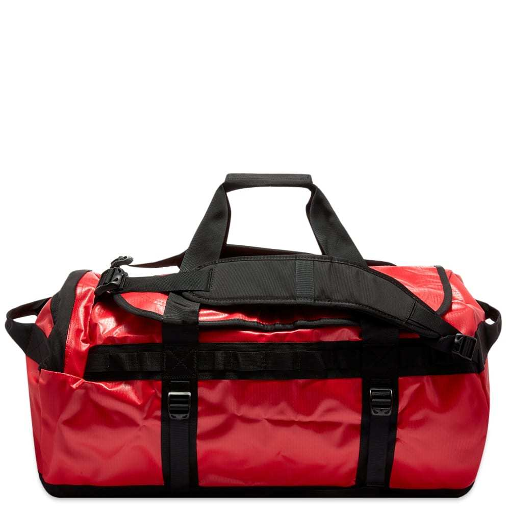 Photo: The North Face Base Camp M Duffel Bag