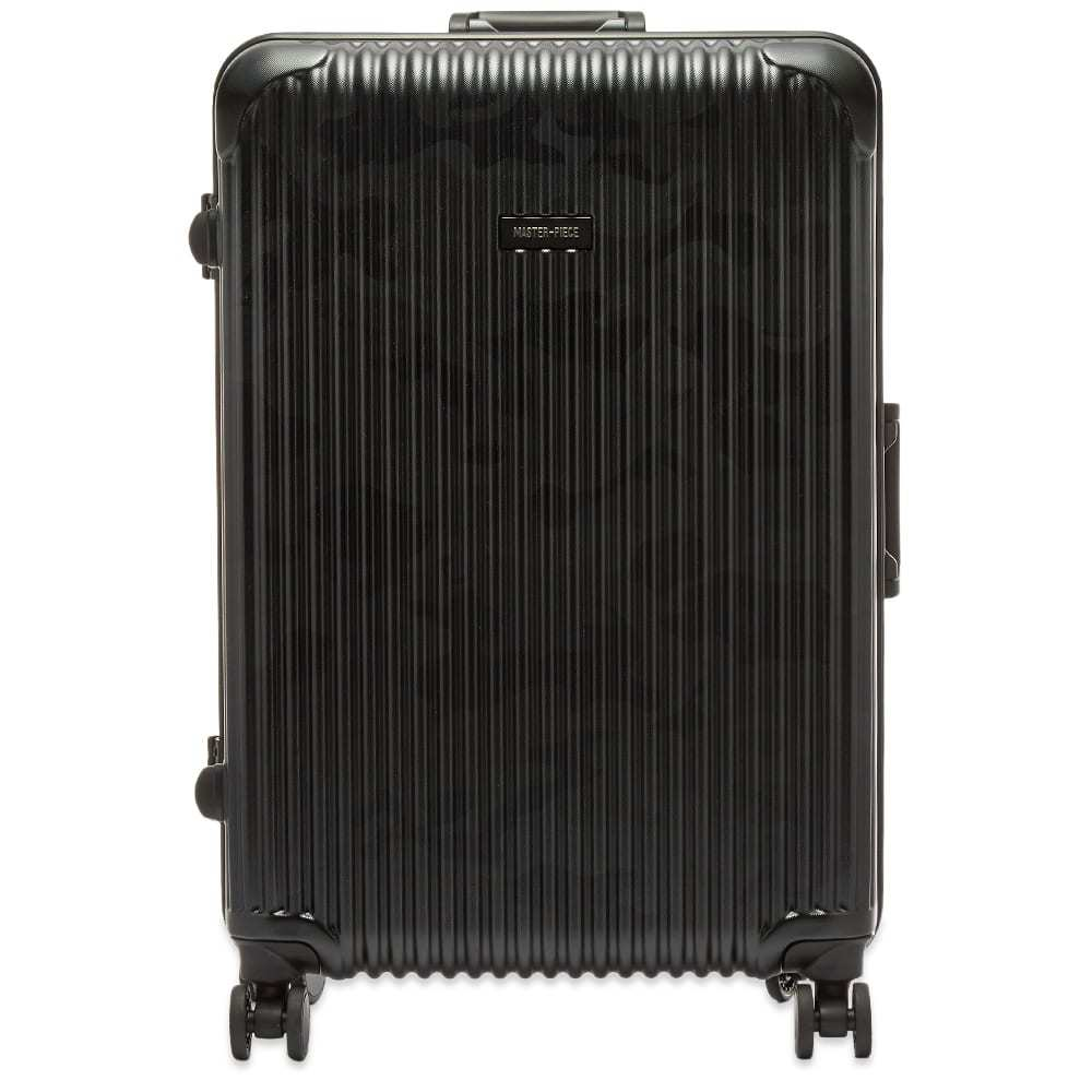 Photo: Master-Piece Check In Luggage Trolley
