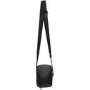 Hugo Black Rocket MT Messenger Bag