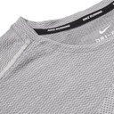 Nike Running - Ultra TechKnit Running T-Shirt - Men - Gray