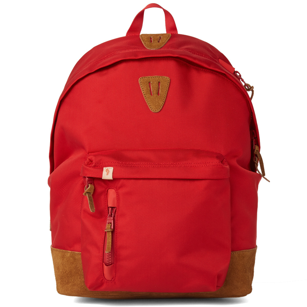 Photo: Visvim Ballistic Rucksack 22L