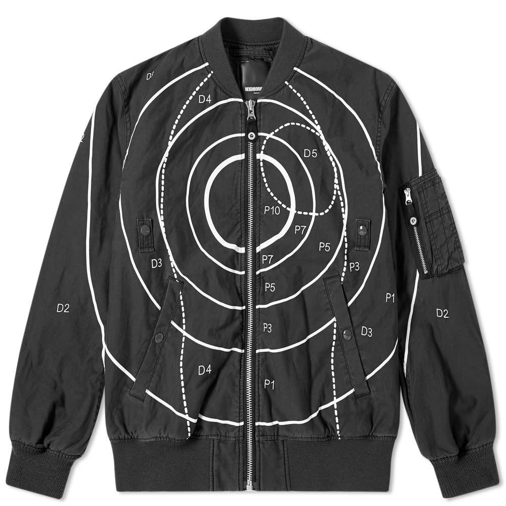 Photo: Neighborhood TGT-1 Jacket