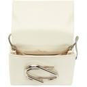 3.1 Phillip Lim White Micro Alix Crossbody Bag