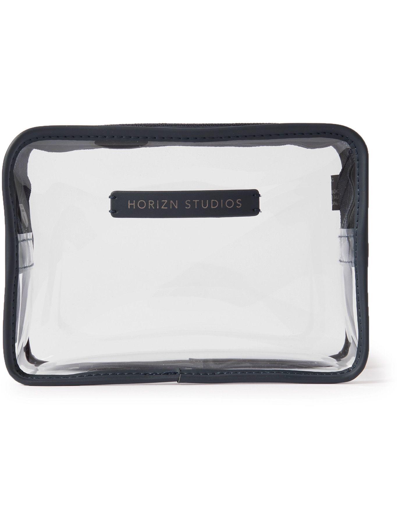 Horizn Studios - PVC Wash Bag