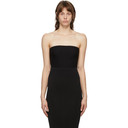 Wolford Black Fatal Tube Top