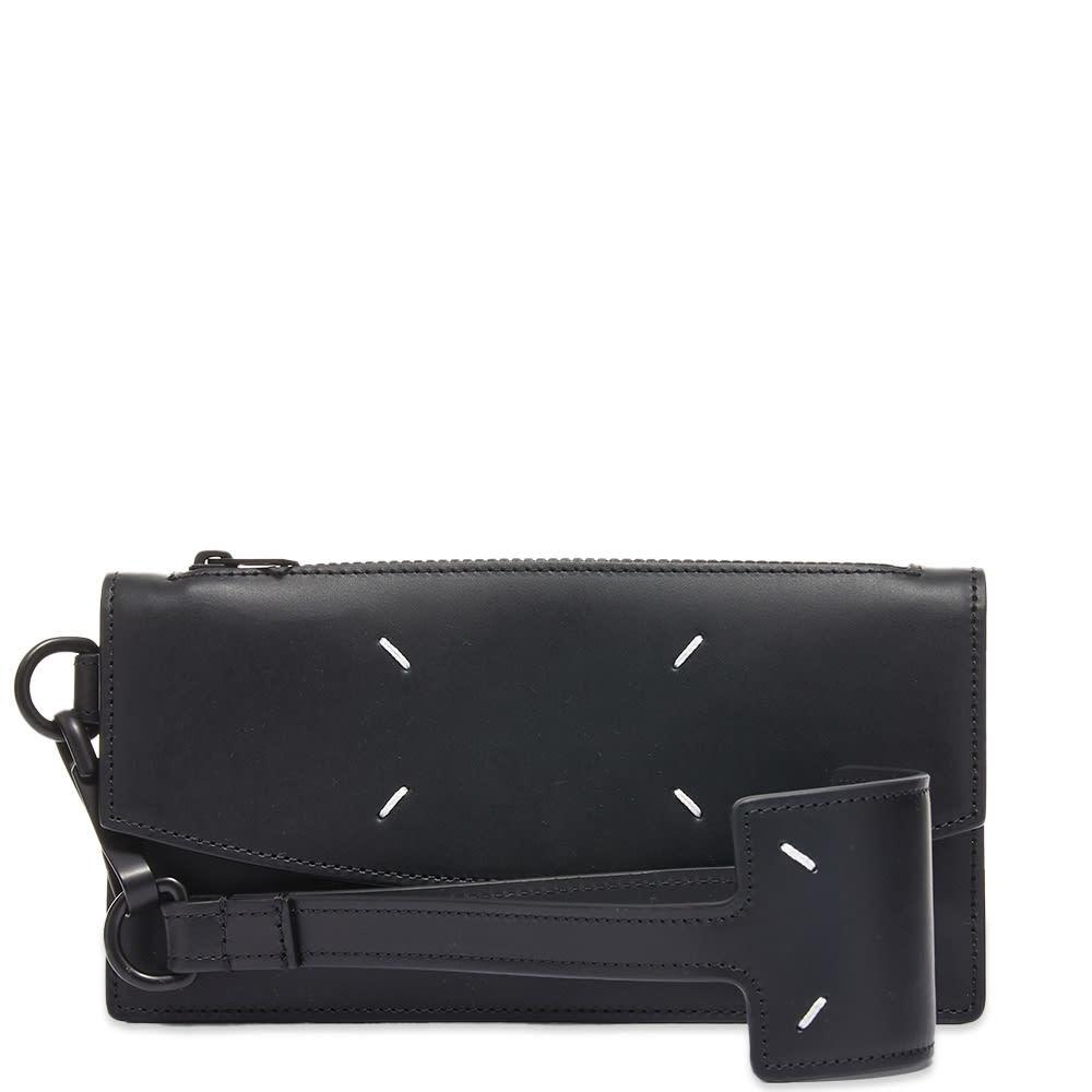 Photo: Maison Margiela Arm Cuff Clutch Wallet