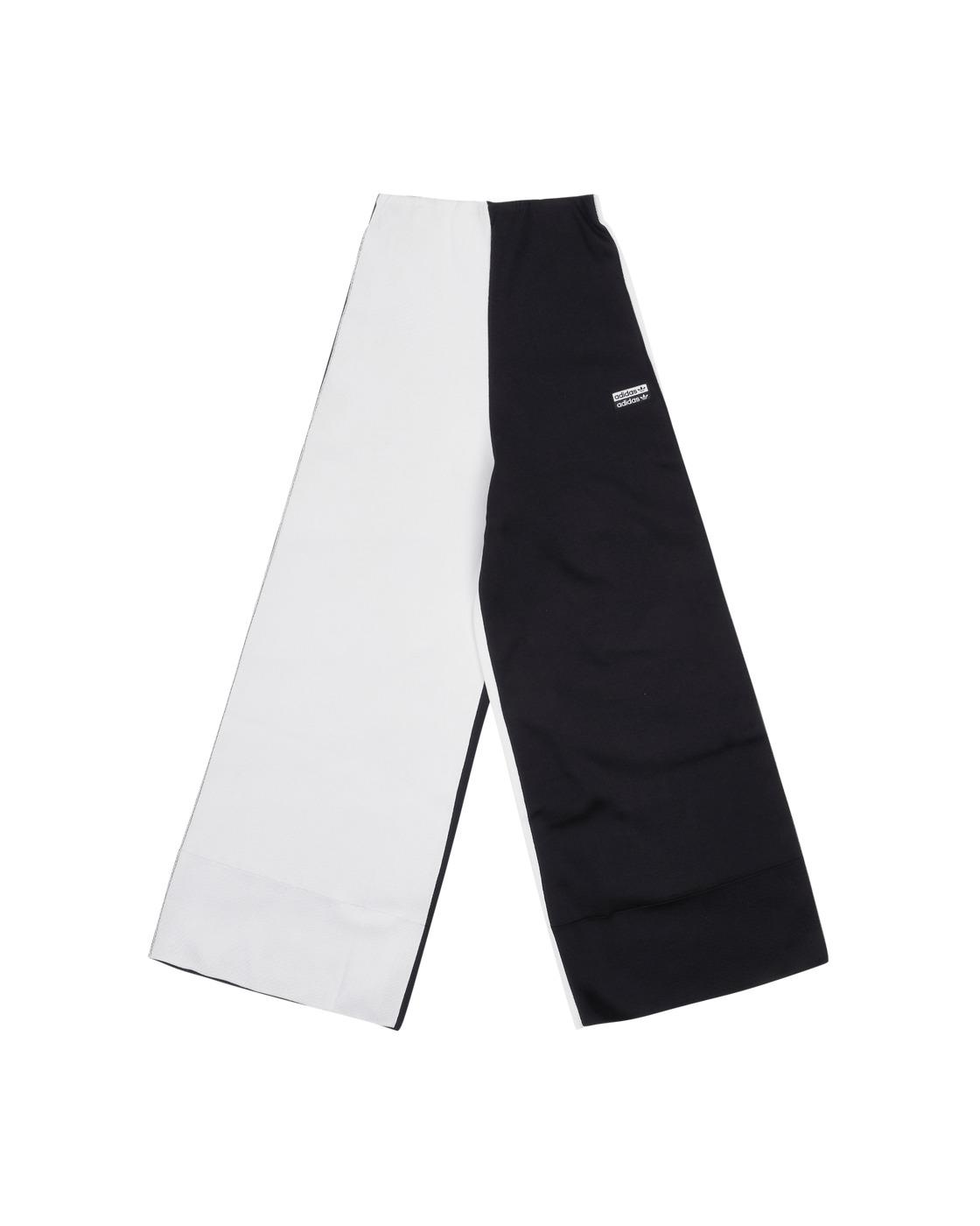 Adidas Originals Sweatpants Black/White