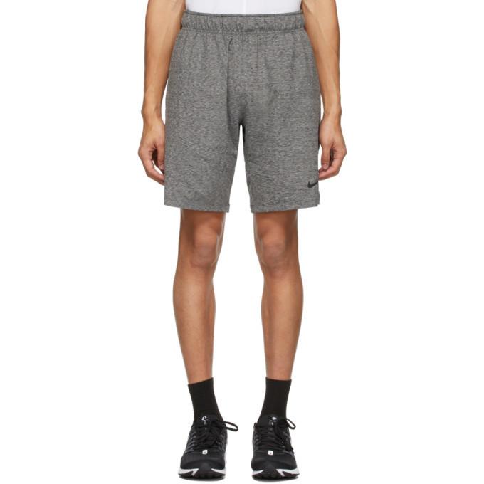 Photo: Nike Grey Training Shorts