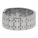1017 ALYX 9SM Silver Royal Oak Bracelet