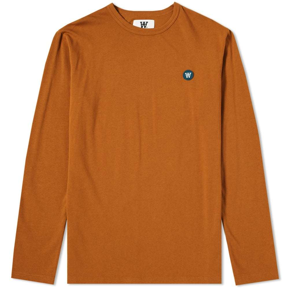 Photo: Wood Wood Long Sleeve Mel Tee
