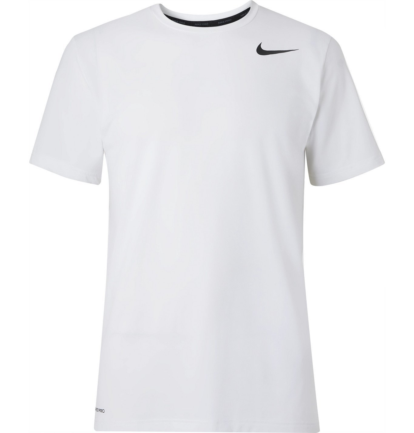 Photo: Nike Training - Pro Dri-FIT T-Shirt - White