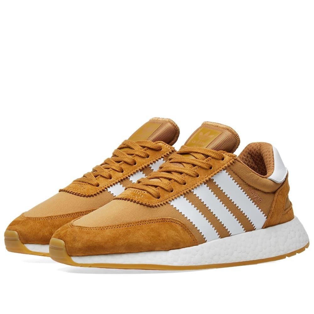 Adidas I-5923 Yellow adidas