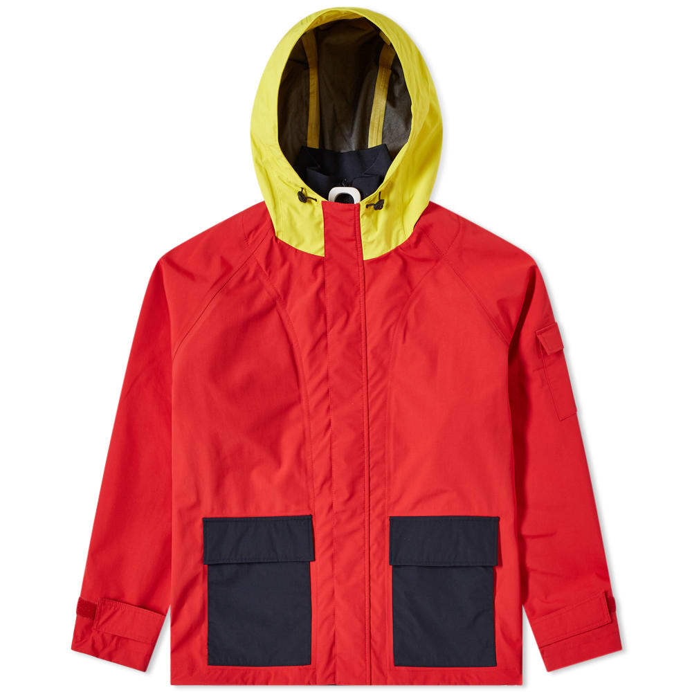 Photo: JW Anderson Puller Hooded Jacket