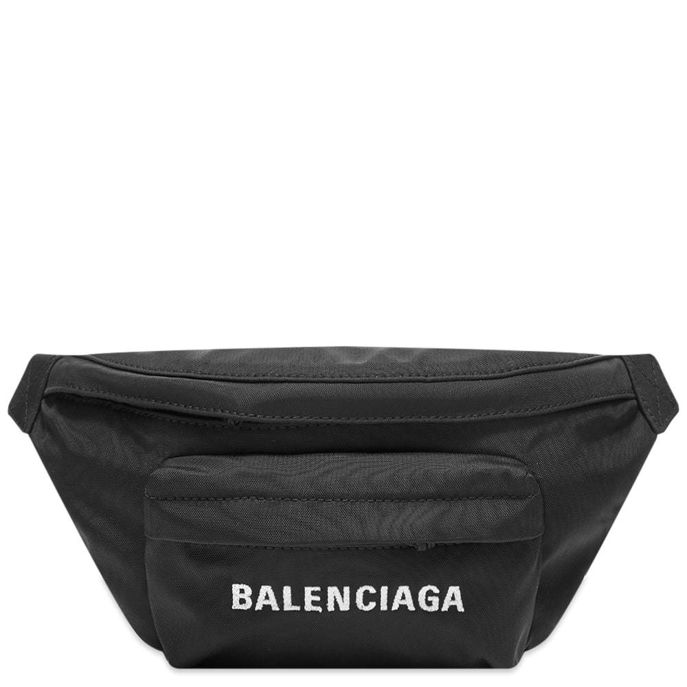 Photo: Balenciaga Small Wheel Belt Pack
