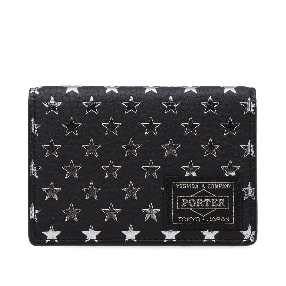 Photo: Head Porter Ziggy Card Case