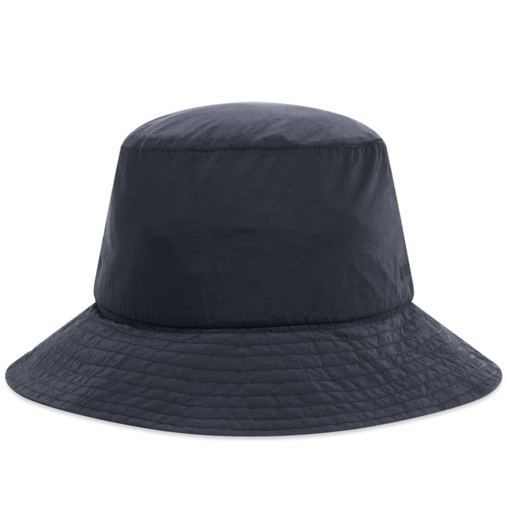 Photo: Norse Projects Gmd Nylon Bucket Hat