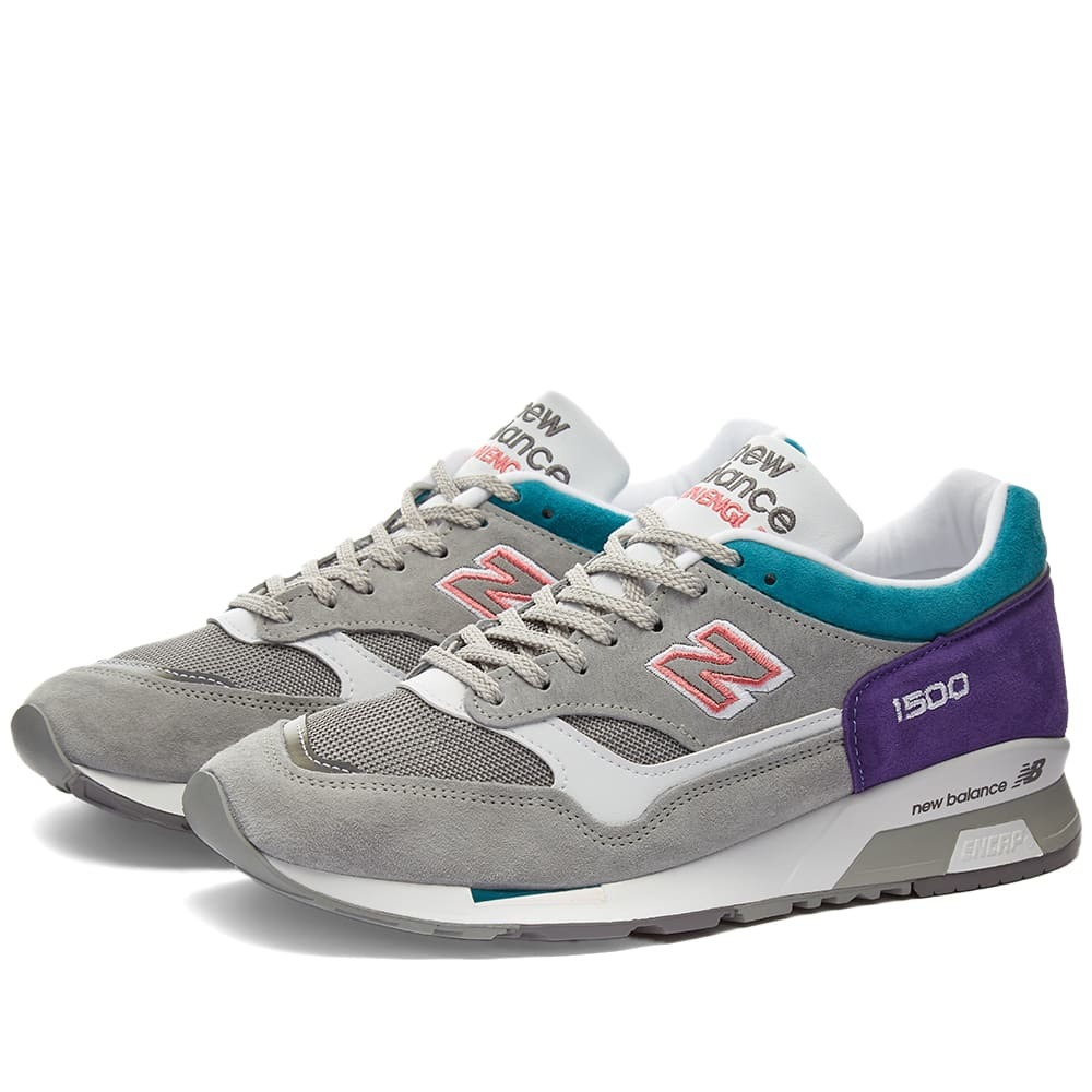 Photo: New Balance M1500GPT - Made in England