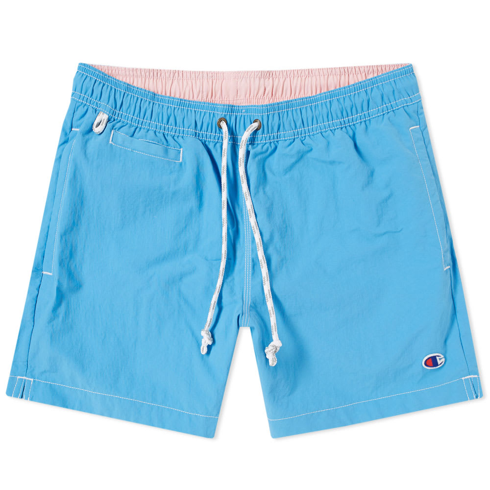Photo: Champion Reverse Weave Swim Short