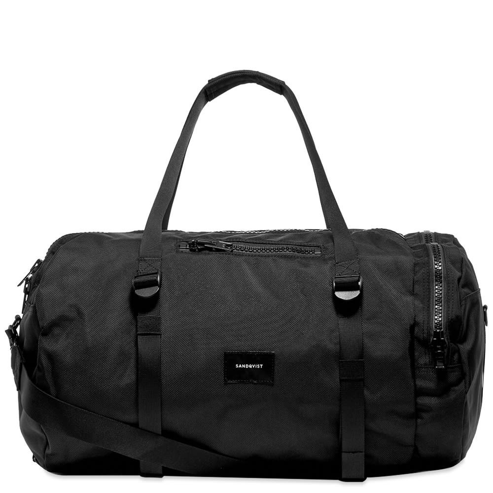 Photo: Sandqvist Hannes Ballistic Duffel Bag