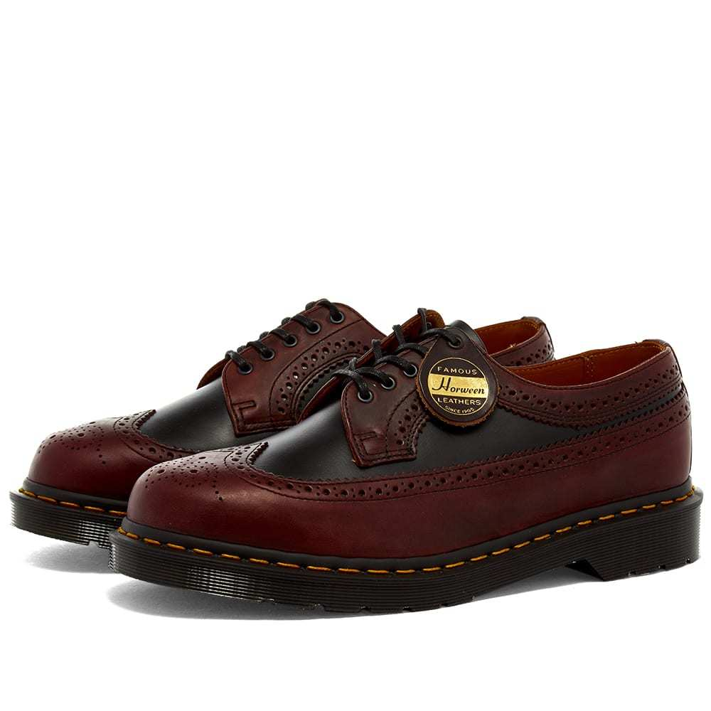 Photo: Dr. Martens x Horween 3989 Brogue - Made in England