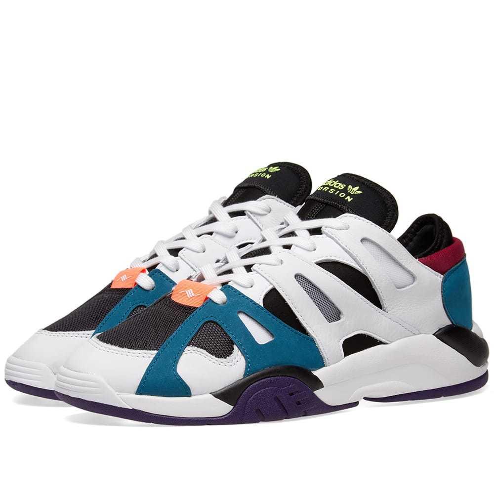 Adidas Dimension Low