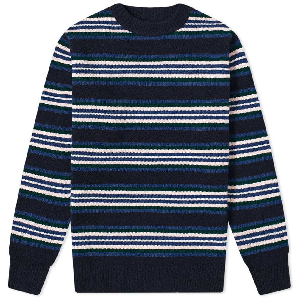 Photo: Howlin' Extra Vagansa Stripe Knit