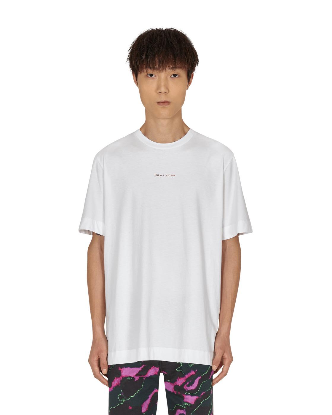Photo: 1017 Alyx 9sm Change Of Heart T Shirt