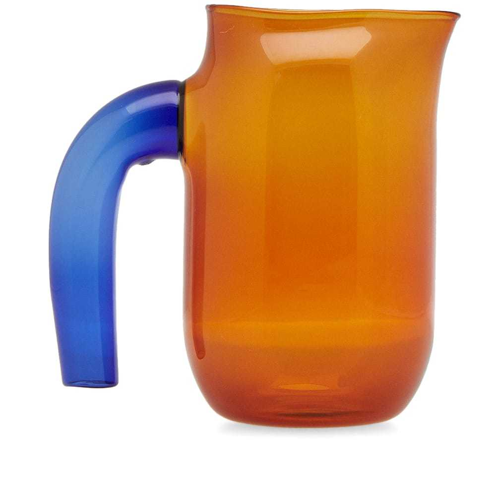 Photo: HAY Glass Jug