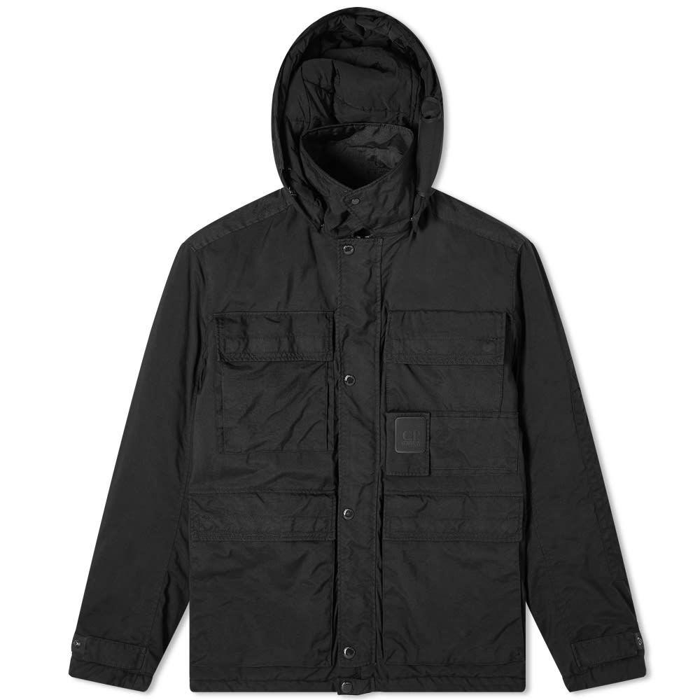 Photo: C.P. Company Urban Protection 4 Pocket Jacket