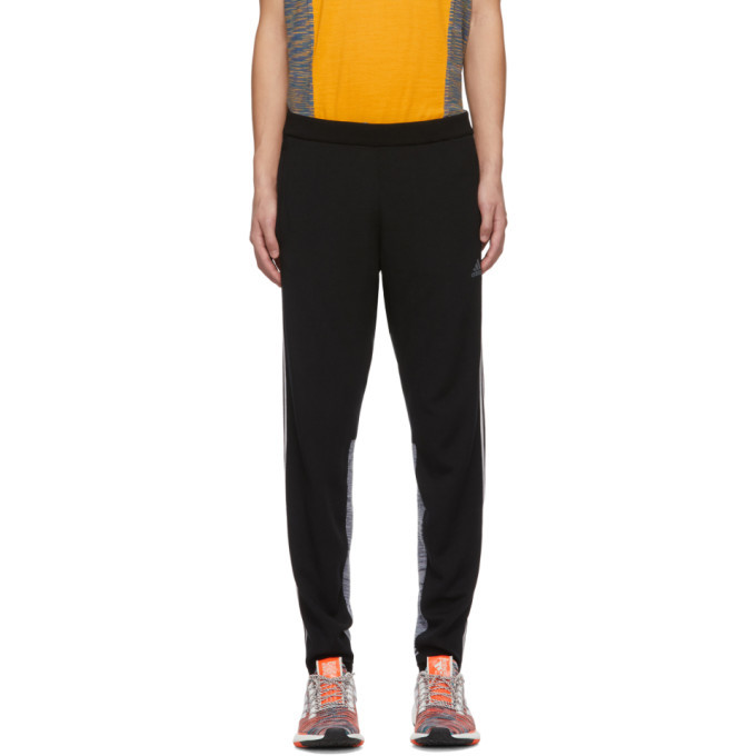 Photo: adidas x Missoni Black Astro Lounge Pants