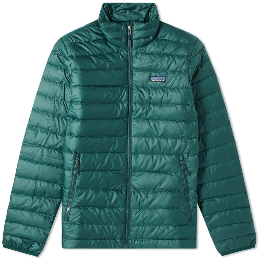 Photo: Patagonia Down Sweater Jacket