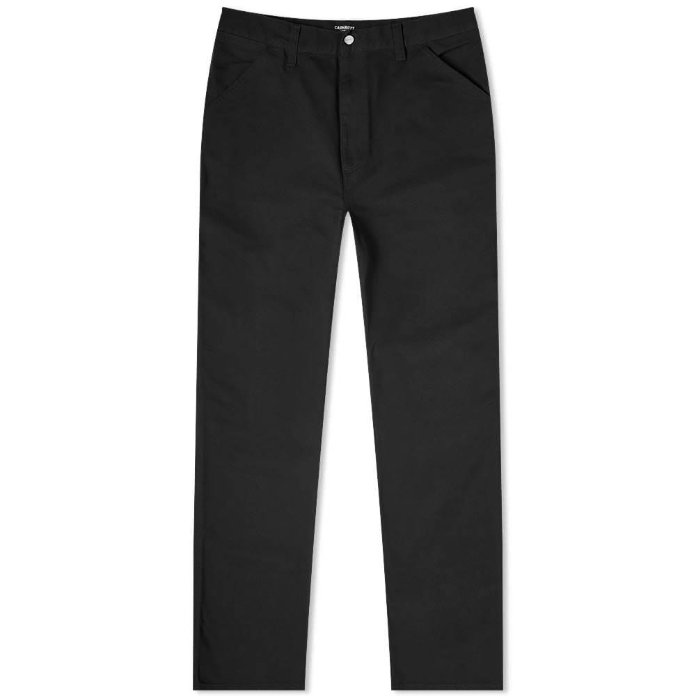 Photo: Carhartt WIP Ruck Single Knee Pant