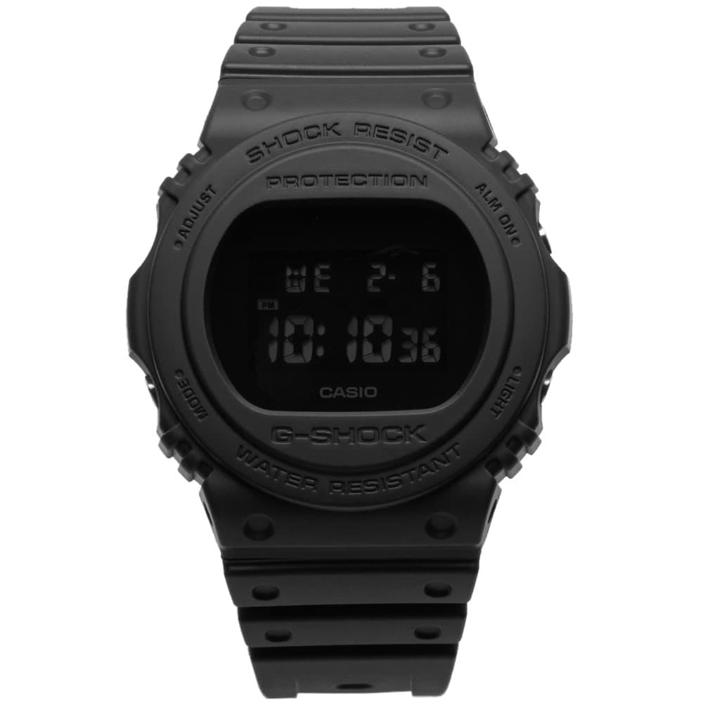 Photo: Casio G-Shock DW-5750E-1BER Heritage Watch