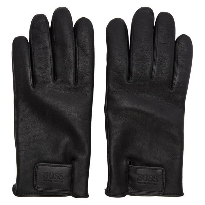 Photo: Boss Black Heklop Gloves